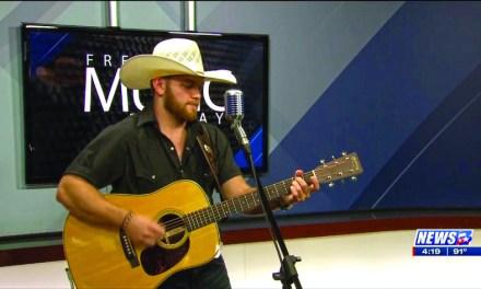 Hayden Haddock Album Release Show: First Rodeo