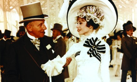 "The Theatre Company: ""My Fair Lady"""