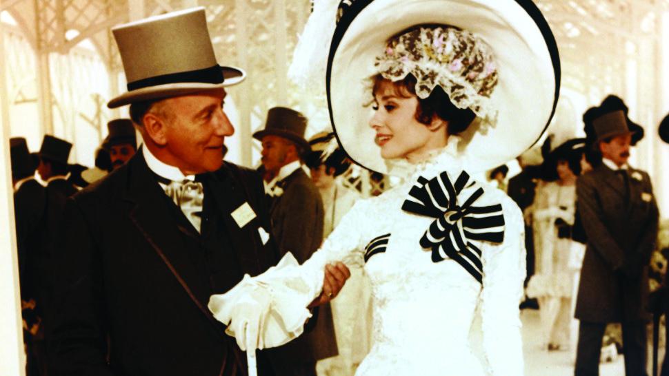 "The Theatre Company: ""My Fair Lady"""