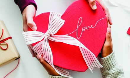 Spoil your Sweetheart at The Stella Hotel this Valentine's Day