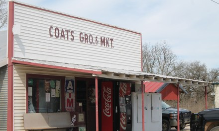 Coat's Grocery