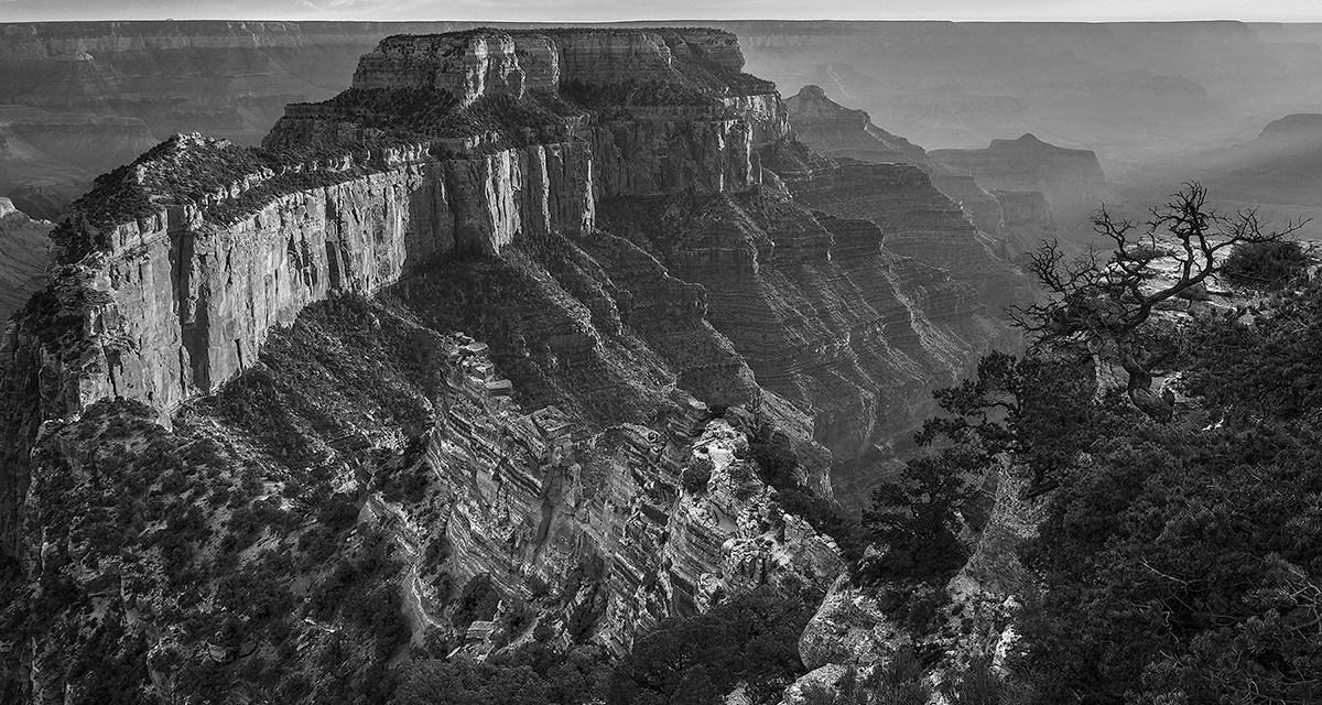 "George H.W. Bush Presidential Library and Museum: ""Grand Canyon Photographs"""