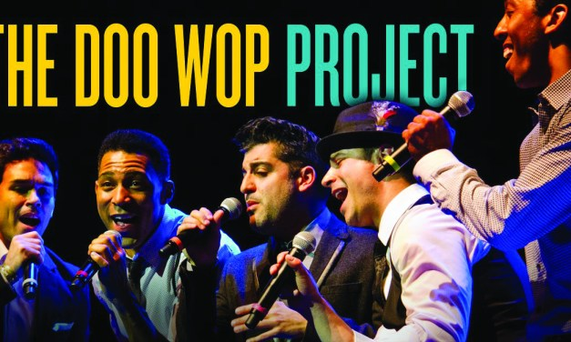 The Doo Wop Project at Blinn College