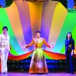 """The Theatre Company: """"Joseph and the Amazing Technicolor Dreamcoat"""""""