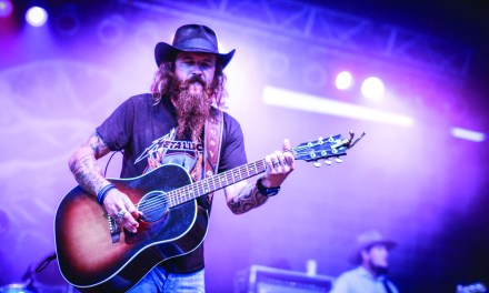 Chilifest: Cody Jinks