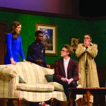 """StageCenter Community Theatre's """"Murdered to Death"""" to Amuse Audiences"""