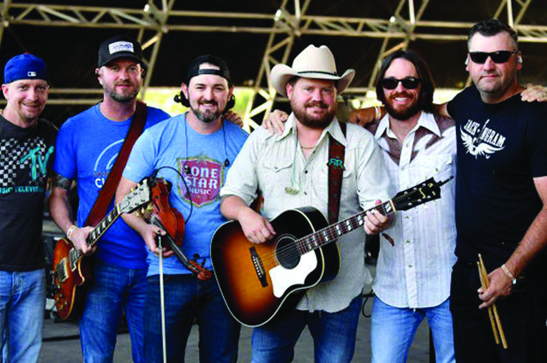 Randy Rogers Band at Chilifest