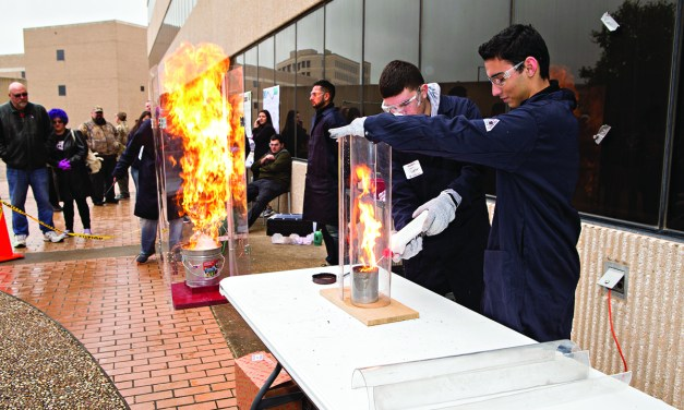 Thousands to Gather in Celebration of Science