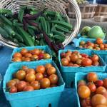 Celebrate Summer at the Brazos Valley Farmers' Market