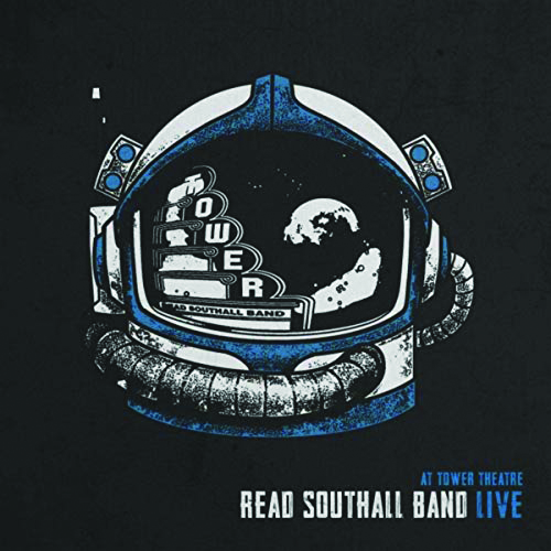 """Album Review: """"Live at Tower Theatre"""" by Read Southall Band"""