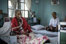 Old People's House, 2/2, Yangon, Myanmar, photo by Maro Verli