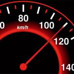 Reducir la velocidad para reducir el consumo de combustible