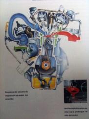 El cambio de aceite es esencial para el funcionamiento y duración del motor