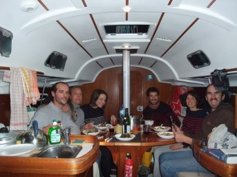 Navig St Malo2014 489