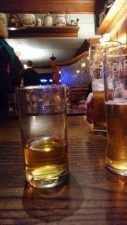 Pub de Guernesey