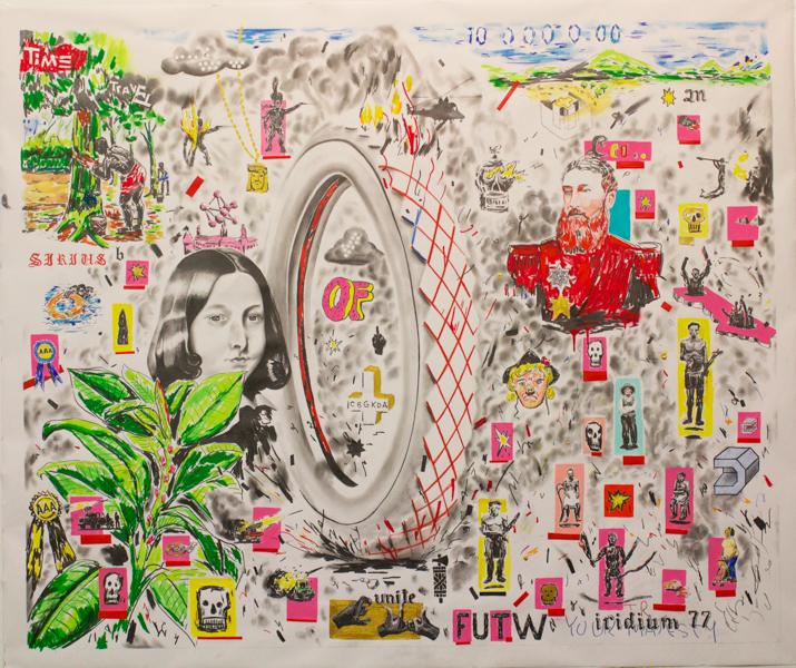 Lennon Jno-Baptiste - Untitled (Leo - OddFuture)