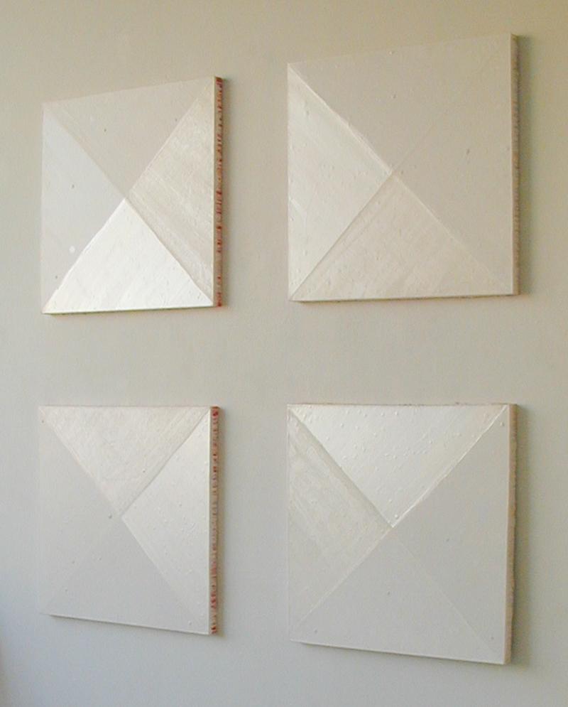 Paula Barr - White Isenglass
