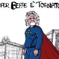 Io mi fido di Beppe...