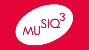 Musiq'3 (RTBF)
