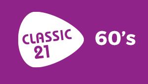 Classic 21 60's (RTBF)