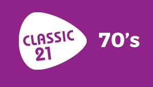 Classic 21 70's (RTBF)