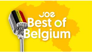 Joe Best of Belgium