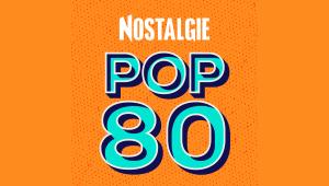 Nostalgie Pop 80