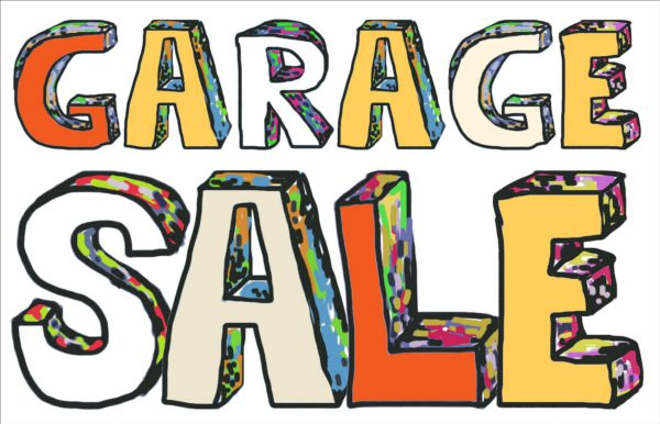 Image result for Garage Sale for Missions