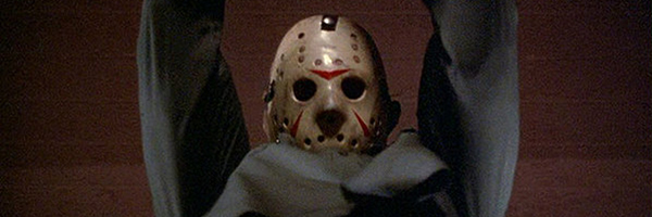 Friday the 13th Part 3: 3D (1982)