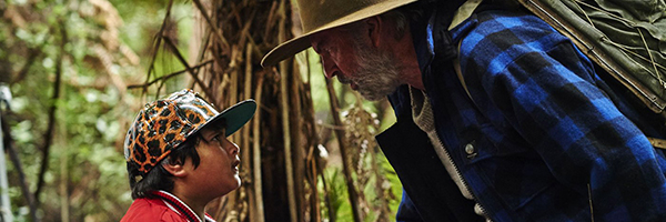 Hunt for the Wilderpeople 600x200