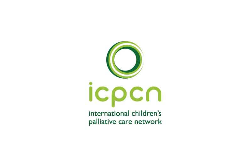 Image of Iain Rennie Hospice Care Logo