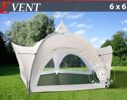 "Marquee ""Event"" 6x6m"