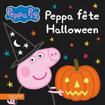 Peppa fête Halloween