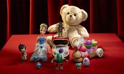 jouets Printemps