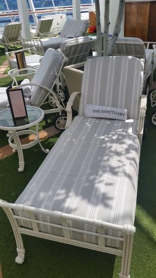 Sanctuary Chaise
