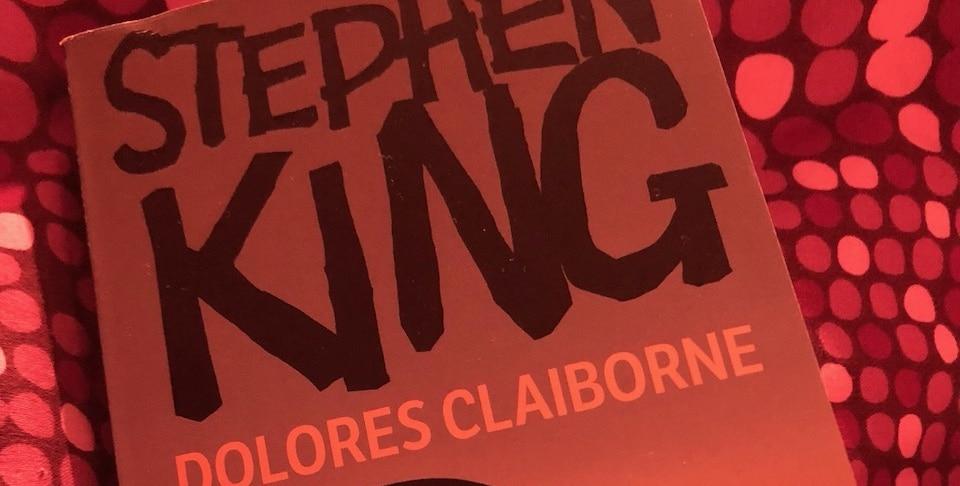 Couverture du livre Dolores Claiborne de Stephen King