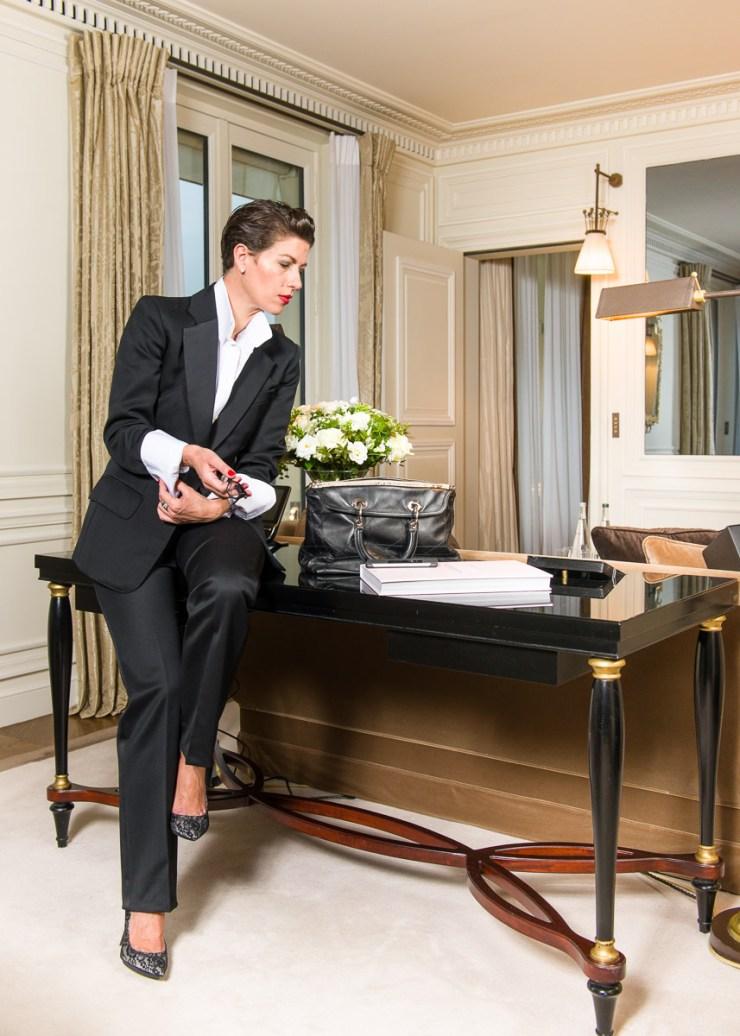 Marquis Paris - La Réserve (Hotel & SPA)
