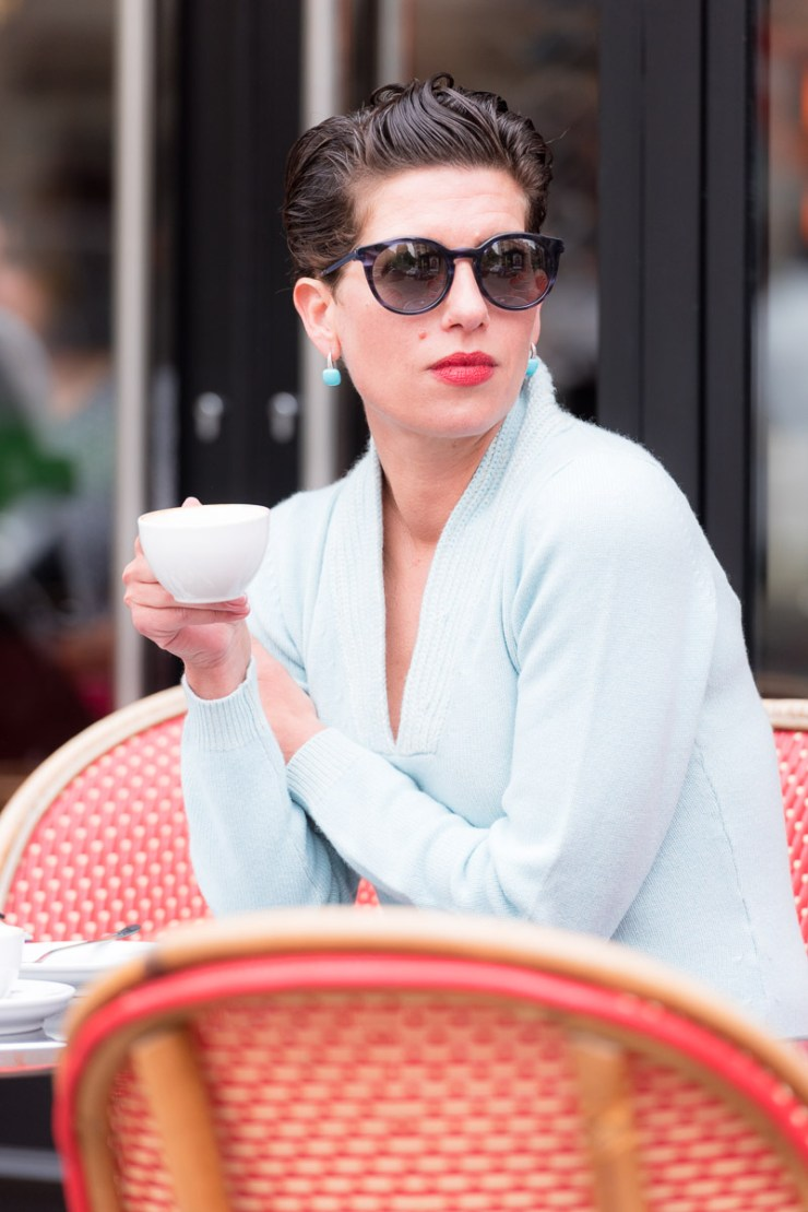 Marquis Paris - Fashion Terrasse Cafe Paris - Avril 2017