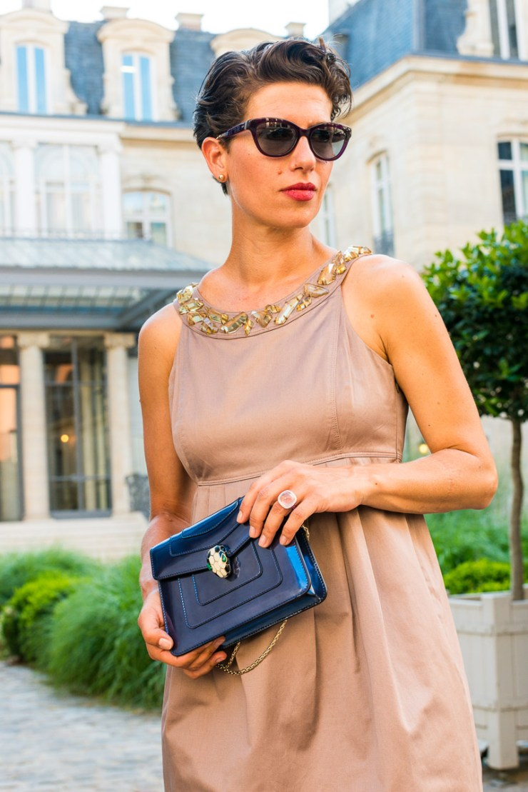 Marquis Paris - Fashion Paris Juillet 2017