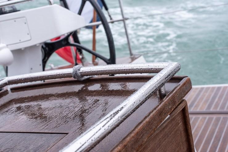 Oh mon bateau...