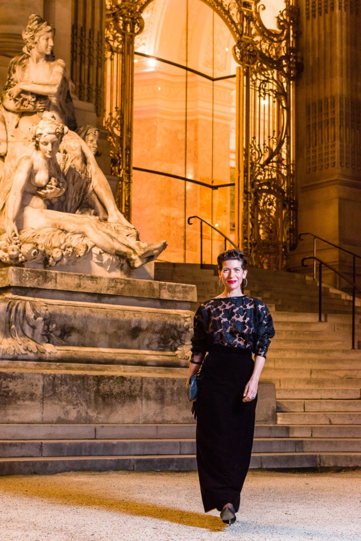 Marquis Paris - Petit Palais
