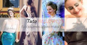halloween inspiration costume