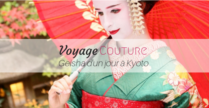 geisha couture japon