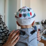couture atelier marquise bébé bonnet