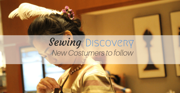 costuming costume college