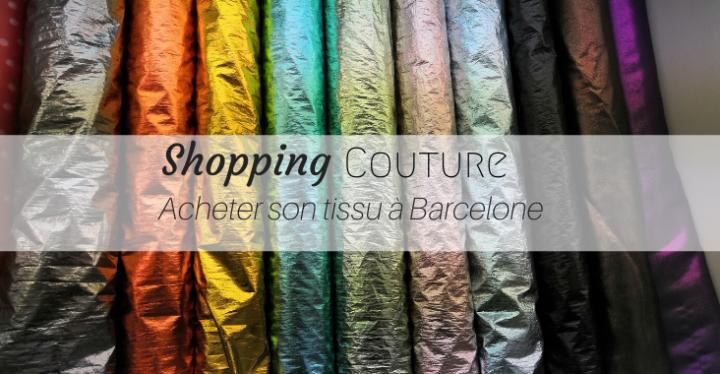 couture-tissu barcelone