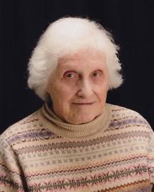 Marjorie Flory