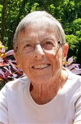 Joann Wehler Hensel