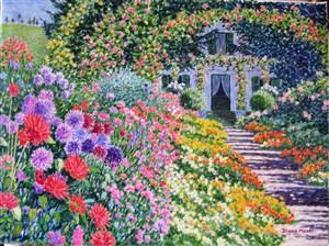 Diane Monet