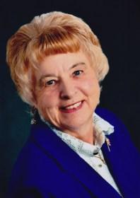 Virginia Goerger